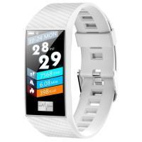 Фитнес-браслет Smarterra Fitmaster Pulsar (белый)