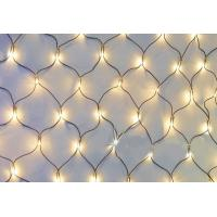 Световая сетка Neon-night 215-126 150 LED (теплый белый)