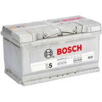 Автомобильный аккумулятор Bosch S5 010 (585200080) 85 А/ч