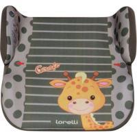 Детское сиденье Lorelli Topo Comfort (green girafe)