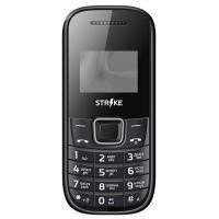 Мобильный телефон Strike A11 (черный)