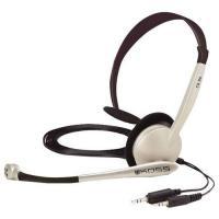 Наушники с микрофоном KOSS CS95