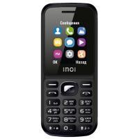 Мобильный телефон Inoi 105 (черный)