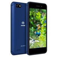 Смартфон Digma Linx A453 3G (синий)