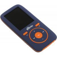 MP3 плеер Ritmix RF-4450 4GB (синий)