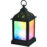 Уличный фонарь Uniel ULD-L1122-010/DTB/RGB/3D Black
