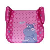 Детское сиденье Lorelli Topo Comfort (pink hippo)
