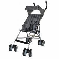 Коляска прогулочная «трость» ABC Design Mini (серый)