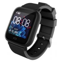 Умные часы JET Sport SW-2 (черный)