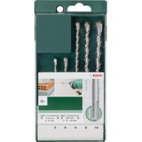 Набор оснастки Bosch 2609255541 (5 предметов)