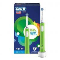Электрическая зубная щетка Braun Oral-B Sensi Ultrathin Junior (D16.513.1)