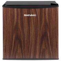 Однокамерный холодильник Shivaki SDR-054T