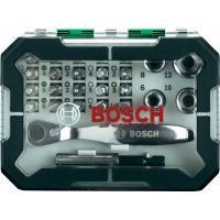 Набор бит Bosch 2607017322 26 предметов
