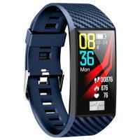 Фитнес-браслет Smarterra Fitmaster Pulsar (синий)