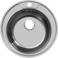 Кухонная мойка Ukinox FAD490-GT6K 0C
