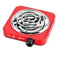 Настольная плита CENTEK CT-1508 (красный)