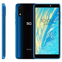 Смартфон BQ-Mobile BQ-5740G Spring (синий градиент)
