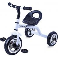 Детский велосипед Lorelli A28 (белый)