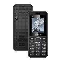 Мобильный телефон Maxvi P1 Black