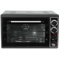 Мини-печь УЗБИ Чудо Пекарь ЭДБ-0123 (черный)