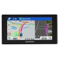 GPS навигатор Garmin DriveSmart 51 LMT-D