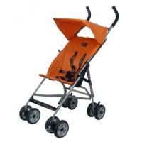 Коляска прогулочная «трость» ABC Design Mini (оранжевый)