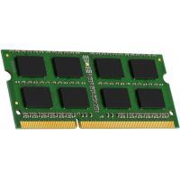 Оперативная память Kingston ValueRAM 8GB DDR3 SO-DIMM PC3-12800 (KVR16LS11/8)