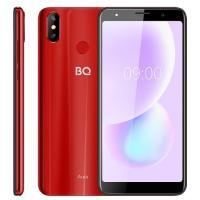 Смартфон BQ-Mobile BQ-6022G Aura (красный)