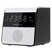 Радиочасы Harper HRCB-7760