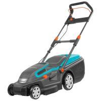 Колёсная газонокосилка Gardena PowerMax 1800/42
