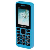 Мобильный телефон Maxvi C20 Blue