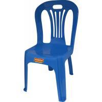 Детский стул Полесье №1 44341 (синий)