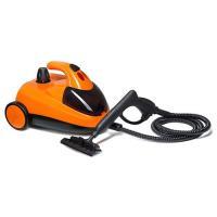 Пароочиститель Kitfort KT-908-3 (оранжевый)