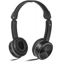 Наушники Defender Accord 145 (без микрофона, черный)