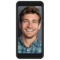 Смартфон Inoi 3 Lite (черный)