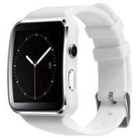 Умные часы Smarterra SmartLife NEO (белый)
