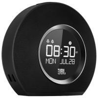 Радиочасы JBL Horizon (черный)