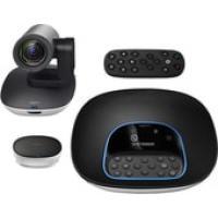 Комплект для видеоконференций Logitech Group ConferenceCam [960-001057]