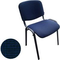 Стул Nowy Styl ISO black C-14 (синий)