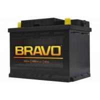 Автомобильный аккумулятор BRAVO 6CT-60 (60 А/ч)