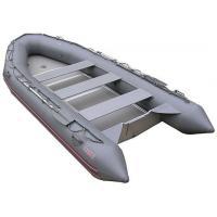 Моторно-гребная лодка Мнев и К Фаворит F-470