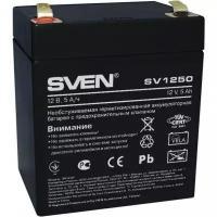 Аккумулятор для ИБП SVEN SV1250