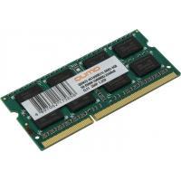 Оперативная память QUMO 4GB DDR3 SODIMM PC3-12800 QUM3S-4G1600K11L