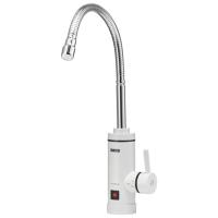 Проточный электрический водонагреватель-кран Zanussi SmartTap