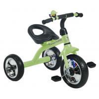 Детский велосипед Bertoni A28 (зеленый)