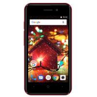 Смартфон Digma Hit Q401 3G (красный)