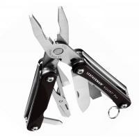 Туристический нож Leatherman Squirt PS4 Black
