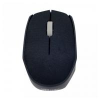 Мышь Ritmix RMW-611 (черный)