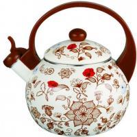 Чайник со свистком KELLI KL-4453