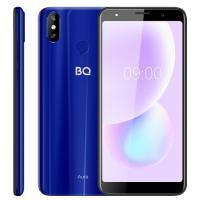 Смартфон BQ-Mobile BQ-6022G Aura (синий)